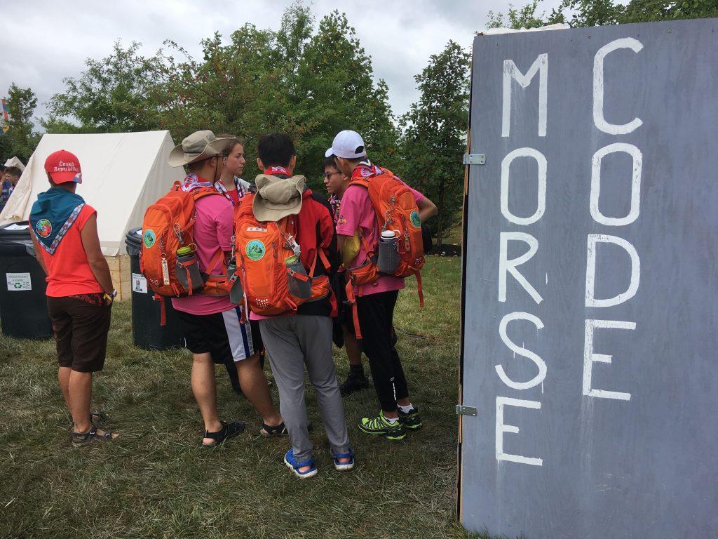 Světové skautské jamboree 2019: průběžná reportáž | skaut cz